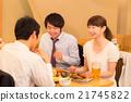 drinking, party, izakaya 21745822