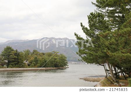 Near Amanohashidate Circular Bridge 21745835