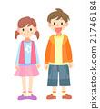 child, kid, whelp 21746184