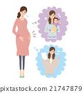 育兒 插圖 插畫 21747879