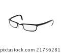 眼鏡 插圖 插畫 21756281