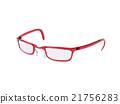 眼鏡 插圖 插畫 21756283
