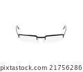 眼鏡 插圖 插畫 21756286