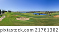 golf, sport, beautiful 21761382