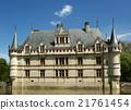 城堡 宮殿 湖泊 21761454