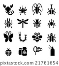 Bug & Insect icon 21761654