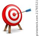 goal, achievement, arrow 21765521