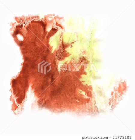 paint watercolour splatter watercolors spot blotch 21775103