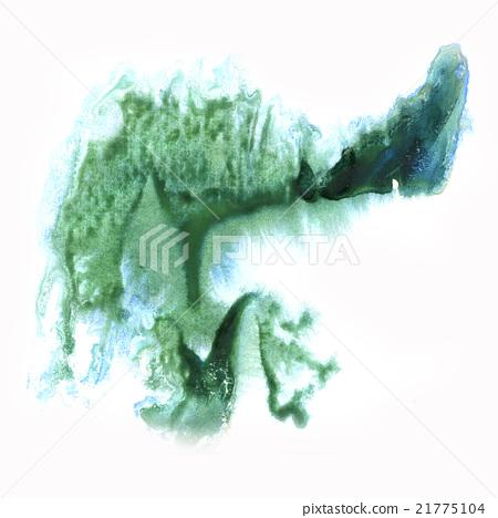 paint watercolour splatter watercolors spot blotch 21775104
