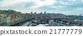 Aerial genoa town cityscape landscape 21777779