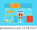 Dental office PC 21781417