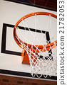 Basketball hoop 21782053