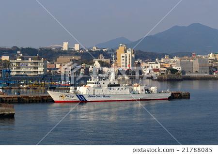 Goto Islands Island 21788085