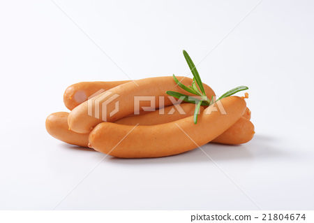Vienna sausages 21804674