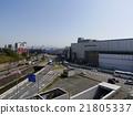 福岡機場 國內線(用於空中旅行) 正面 21805337
