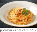 意大利面 麵條 細意大利面 21807717