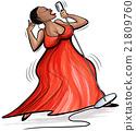 jazz singer 21809760