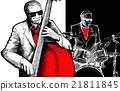 jazz band 21811845