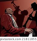 jazz band 21811855