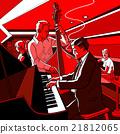 Jazz band 21812065