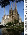 Sagrada Familia 21812310