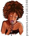 jazz singer 21813340