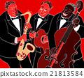 Jazz band 21813584