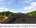 Coal Stock pile 21814742