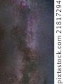 银河 星空 星图 21817294