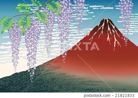 Fuji's Fuya's Flower (Kaifu Sunny) 21821833