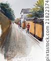 가나자와 부케 야시키 마치 21822374