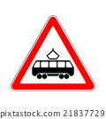 Traffic-Road Sign 21837729