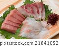 生鱼片 刺身 和风 21841052
