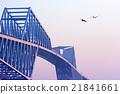 สะพาน,ทัศนียภาพ,ภูมิทัศน์ 21841661