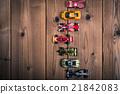 微型汽車 玩具 賽車 21842083