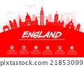 england, landmark, travel 21853099