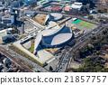 東京 鳥瞰圖 空中拍攝 21857757