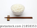 rice, polished, meal 21858353