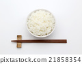 rice, polished, meal 21858354
