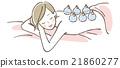 컵 여성 21860277