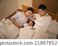 平靜的睡眠 爸爸 姊姊 21867652