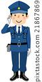 police, officer, patrol 21867869