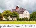 ban, palace, thailand 21869011