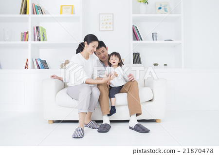 家庭 家族 家人 21870478