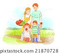 農業 豐收 收穫 21870728