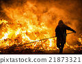 불꽃, 화재 21873321