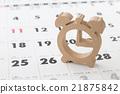 日曆和時鐘 21875842