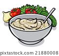 sauce tartar 21880008