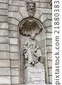 Ferenc Erkel statue, Hungarian opera, Budapest 21880383
