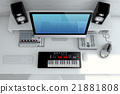 Home Recording Studio 21881808